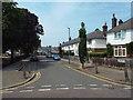 TQ2672 : Aldrich Terrace, near Earlsfield by Malc McDonald