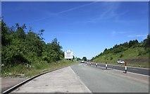 SO1110 : Welcome to Blaenau Gwent by Jonathan Thacker