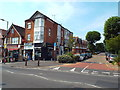 TQ1969 : Wolverton Avenue, Norbiton by Malc McDonald