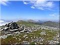 NC3738 : Summit Cairn on Carn Dearg : Week 26
