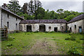 G7712 : Ireland in Ruins: Hollybrook House, Co. Sligo (6) by Mike Searle