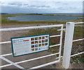 NT7076 : Dunbar North West Quarry by Mat Fascione