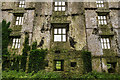M7166 : Castles of Connacht: Glinsk, Galway - revisited (1) by Mike Searle