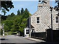 NJ6201 : Bridge House,  Bridge Crescent by Stanley Howe