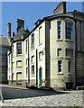 SE3320 : Mechanics Institute, Tammy Hall Lane by Alan Murray-Rust