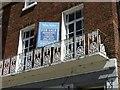 SE3321 : Prestigious Grade II Listed Office Accommodation by Alan Murray-Rust