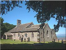 SD4161 : St Peter's Church, Heysham by Karl and Ali