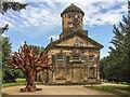 SE2812 : St Bartholomew's Chapel by Ian Capper