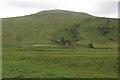 NN2880 : Grassland close to Chlinaig by Graham Robson