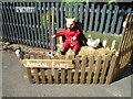 SO4948 : Animal Farm at Wellington by Fabian Musto