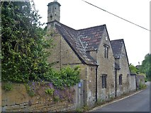 ST8260 : Well Close Cottage by Michael Dibb