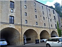 ST8260 : The Old Brewery [2] by Michael Dibb