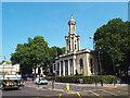 TQ2882 : Former church near Regent's Park by Malc McDonald