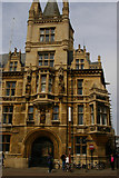 TL4458 : Gonville & Caius College, Cambridge by Christopher Hilton