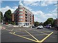 TQ2585 : Finchley Road by Malc McDonald
