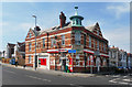 SZ6599 : The old Devonshire Arms by Des Blenkinsopp