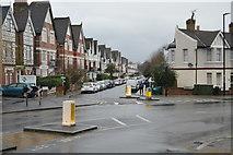 TQ2972 : Sternhold Avenue by N Chadwick
