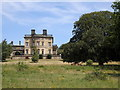 SE2812 : Yorkshire Sculpture Park: Bretton Hall by Rudi Winter