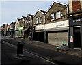 ST1599 : Gus Jones jewellers, Hanbury Road, Bargoed by Jaggery