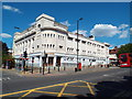 TQ2587 : The Hippodrome, Golders Green by Malc McDonald