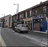ST1599 : USA Fried Chicken in Bargoed by Jaggery