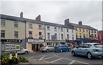 J0407 : Bridge Street, Dundalk by Eric Jones