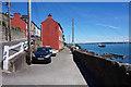 W8066 : Albert Terrace, East Hill, Cobh by Ian S