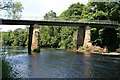 NZ3411 : Dinsdale Bridge by David Robinson