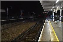 TR1458 : Canterbury West Station by N Chadwick