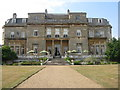 TL1018 : Luton Hoo from the south by M J Richardson