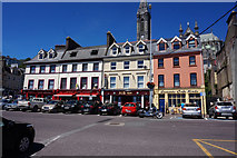 W7966 : West Beach, Cobh by Ian S