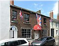 NY3955 : Abbey Court, 1 & 2 Paternoster Row by Alan Murray-Rust