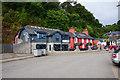 NM5055 : MacGohans Restaurant & Bar, Tobermory by Ian S