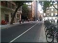 TQ2982 : Malet Street, Camden by Geographer