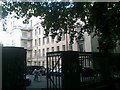 TQ2981 : The Senate Building at University College London by Geographer