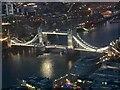 TQ3380 : Tower Bridge by Alan Hughes