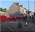 ST3187 : Zebra crossing, Commercial Street, Newport by Jaggery