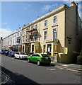 SX4754 : Kynance House B&B, Plymouth  by Jaggery