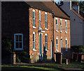 SE8821 : Cottages in Alkborough : Week 28