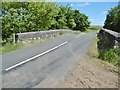 D3105 : Mullaghsandall, bridge by Mike Faherty