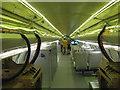 TL4646 : Inside Concorde G-AXDN by M J Richardson