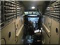 TL4646 : The flight deck of Concorde G-AXDN by M J Richardson