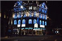 TQ3080 : Novello Theatre by N Chadwick