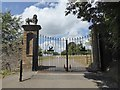 ST5705 : Gateway in Melbury Park by Oliver Dixon