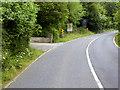 W5357 : N71 west of Innishannon by David Dixon