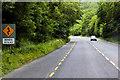 W5257 : Westbound N71 near Dundaniel by David Dixon