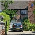 SK4723 : 53, Main Street, Long Whatton by Alan Murray-Rust