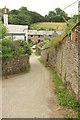 SX8053 : Lane, Allaleigh by Derek Harper