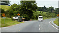 W6366 : Bandon Road, End of Dual Carriageway Section near Cork by David Dixon