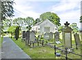 J4697 : Ballyharry, St. John's by Mike Faherty